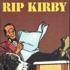 Cómics: RIP KIRBY, VOLUMEN 3. ALEX RAYMOND.. Lote 169642324