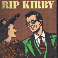 Cómics: RIP KIRBY, VOLUMEN 4. ALEX RAYMOND.. Lote 169642400