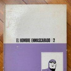 Cómics: EL HOMBRE ENMASCARADO VOLÚMEN 2. Lote 169800273