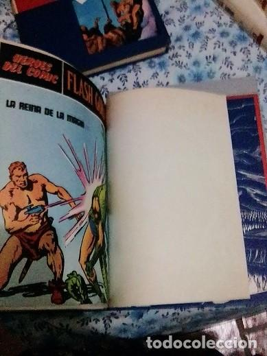Cómics: Héroes del cómic,8 tomos Flash Gordon, Buru Lan , ilustrado: Alex Raymond , Austin Briggs, Dan Barry - Foto 27 - 169923084