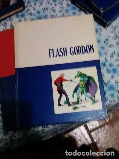 Cómics: Héroes del cómic,8 tomos Flash Gordon, Buru Lan , ilustrado: Alex Raymond , Austin Briggs, Dan Barry - Foto 29 - 169923084