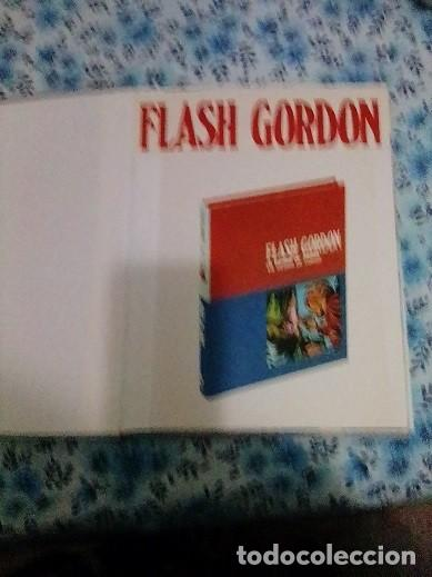 Cómics: Héroes del cómic,8 tomos Flash Gordon, Buru Lan , ilustrado: Alex Raymond , Austin Briggs, Dan Barry - Foto 45 - 169923084
