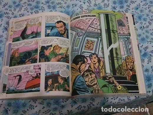 Cómics: Héroes del cómic,8 tomos Flash Gordon, Buru Lan , ilustrado: Alex Raymond , Austin Briggs, Dan Barry - Foto 49 - 169923084