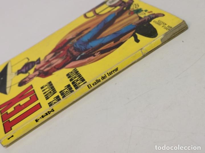 Cómics: TEX BURULAN.N° 1 - Foto 3 - 170302632