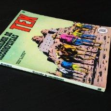 Comics: MUY BUEN ESTADO TEX 61 BURU LAN. Lote 170531074