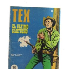Cómics: TEX TAMBORES EN LA NOCHE N,4. Lote 172290397