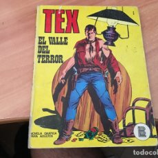 Cómics: TEX Nº 1 TACO (BURULAN) (COIB12). Lote 172400128