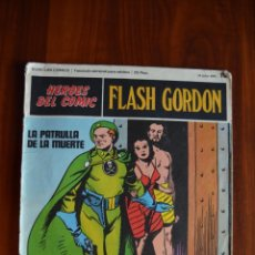 Cómics: FLASH GORDON 10 (BURU LAN). Lote 172441585