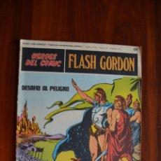Cómics: FLASH GORDON 4 (BURU LAN). Lote 172441600