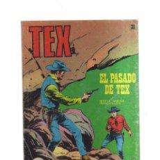 Cómics: TEX EL PASADO DE TEX N,35. Lote 172469360