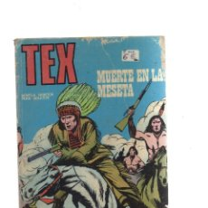 Fumetti: TEX MUERTE EN LA MESETA N,45. Lote 172470825