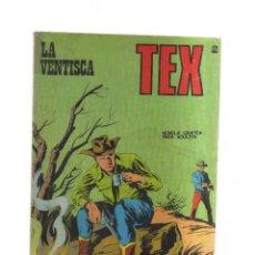 Cómics: TEX LA VENTISCA N,52. Lote 172471378