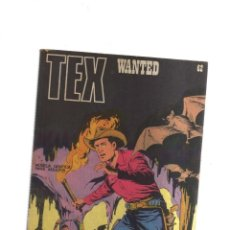 Cómics: TEX WANTED N,62. Lote 172472968
