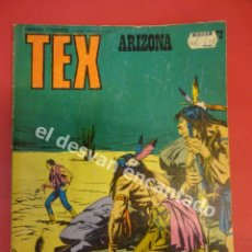 Cómics: TEX. BURU LAN. Nº 72. Lote 173049207