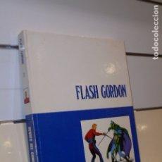 Cómics: TOMO BLANCO HEROES DEL COMIC FLASH GORDON 2 - BURU LAN -. Lote 173627059