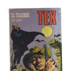 Cómics: TEX EL TRAIDOR N,54. Lote 173911092