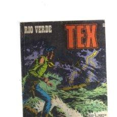 Cómics: TEX RIO VERDE N,51. Lote 173911290