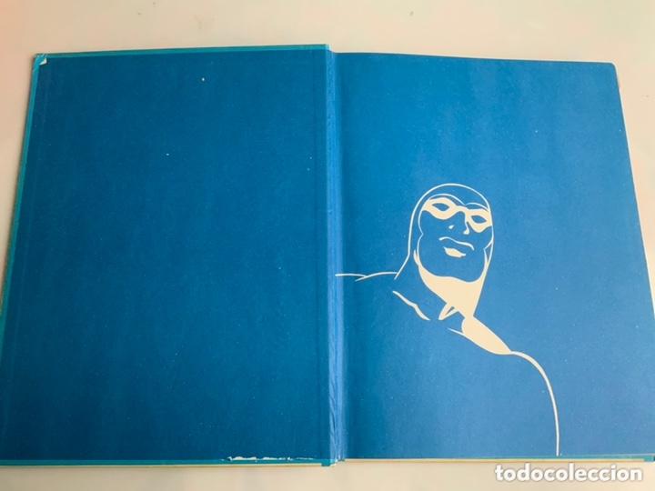 Cómics: EL HOMBRE ENMASCARADO TOMO Nº 4 - edita : BURU LAN 1972 - Foto 2 - 33720763