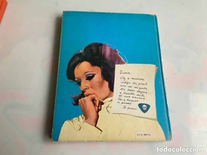 Cómics: EL HOMBRE ENMASCARADO TOMO Nº 4 - edita : BURU LAN 1972 - Foto 3 - 33720763