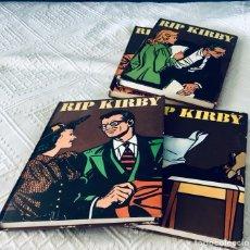 Cómics: RIP KIRBY BURU LAN . COLECCIÓN COMPLETA. Lote 82508804
