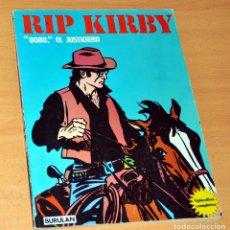 Cómics: RIP KIRBY - BOBO, EL JUSTICIERO (EPISODIO COMPLETO) - EDITORIAL BURULÁN - AÑO 1974. Lote 174592190