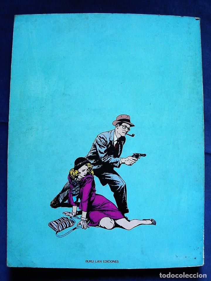 Cómics: RIP KIRBY. MISS PRISCILLA. EPISODIOS COMPLETOS. BURULAN, S.A. EDICIONES - Foto 2 - 175627424