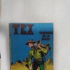Cómics: TEX - TAMBORES EN LA NOCHE - NÚM. 4 - BURU LAN EDICIONES. Lote 175758424