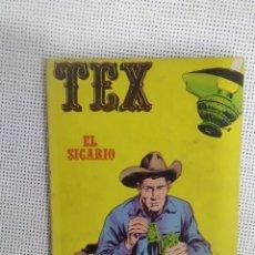 Cómics: TEX - EL SICARIO - NÚM. 2 - BURU LAN EDICIONES. Lote 175758700