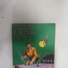 Cómics: TEX - LA VENGANZA DE KIT - NÚM. 9 - BURU LAN EDICIONES. Lote 175761429