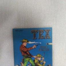 Cómics: TEX - FURIA SALVAJE - NÚM. 14 - BURU LAN EDICIONES. Lote 175761912
