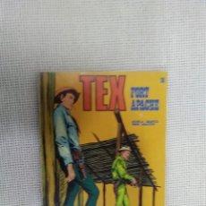 Cómics: TEX - FORT APACHE - NÚM. 26 - BURU LAN EDICIONES. Lote 175763138