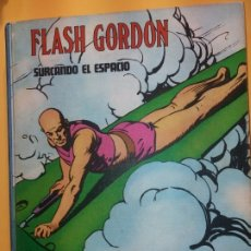 Cómics: FLASH GORDON Nº 6 BURU LAN 1972. Lote 176156940