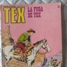 Cómics: TEX BURULAN Nº 82 MUY DIFÍCIL. Lote 210548653