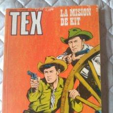 Cómics: TEX BURULAN Nº 73. Lote 176995372