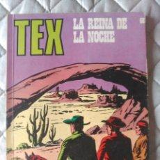 Cómics: TEX BURULAN Nº 68 MUY DIFÍCIL. Lote 176996222