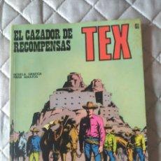 Cómics: TEX BURULAN Nº 61. Lote 176997307