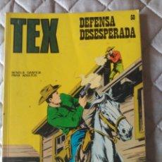 Cómics: TEX BURULAN Nº 59. Lote 176997563