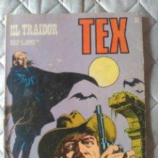 Cómics: TEX BURULAN Nº 54. Lote 176998115