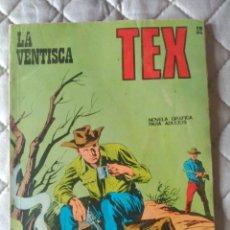 Cómics: TEX BURULAN Nº 52. Lote 176998412