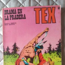 Cómics: TEX BURULAN Nº 50. Lote 176998767