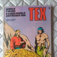 Cómics: TEX BURULAN Nº 46. Lote 176999180