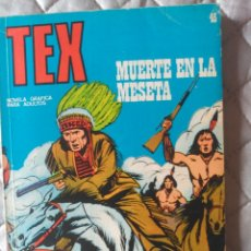 Cómics: TEX BURULAN Nº 45. Lote 176999317