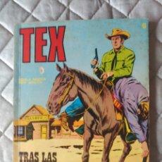 Cómics: TEX BURULAN Nº 41 MUY DIFÍCIL. Lote 176999875