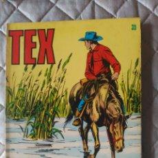 Cómics: TEX BURULAN Nº 39. Lote 177000094