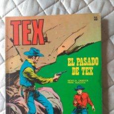 Cómics: TEX BURULAN Nº 35. Lote 177000692