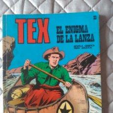 Cómics: TEX BURULAN Nº 33. Lote 177000905