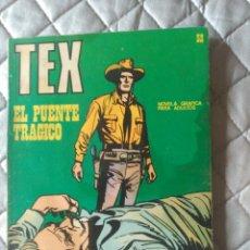 Cómics: TEX BURULAN Nº 32. Lote 177001025