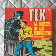 Cómics: TEX BURULAN Nº 30. Lote 177001249