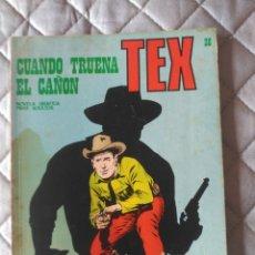 Cómics: TEX BURULAN Nº 28. Lote 177001537