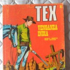 Cómics: TEX BURULAN Nº 25. Lote 177002074
